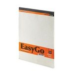 Блокнот Альт Ultimate Basics Easygo 3-60-485, склейка, формат А4, 60 листов