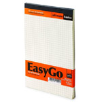 Блокнот Альт Ultimate Basics Easygo 3-60-486, склейка, формат А5, 60 листов