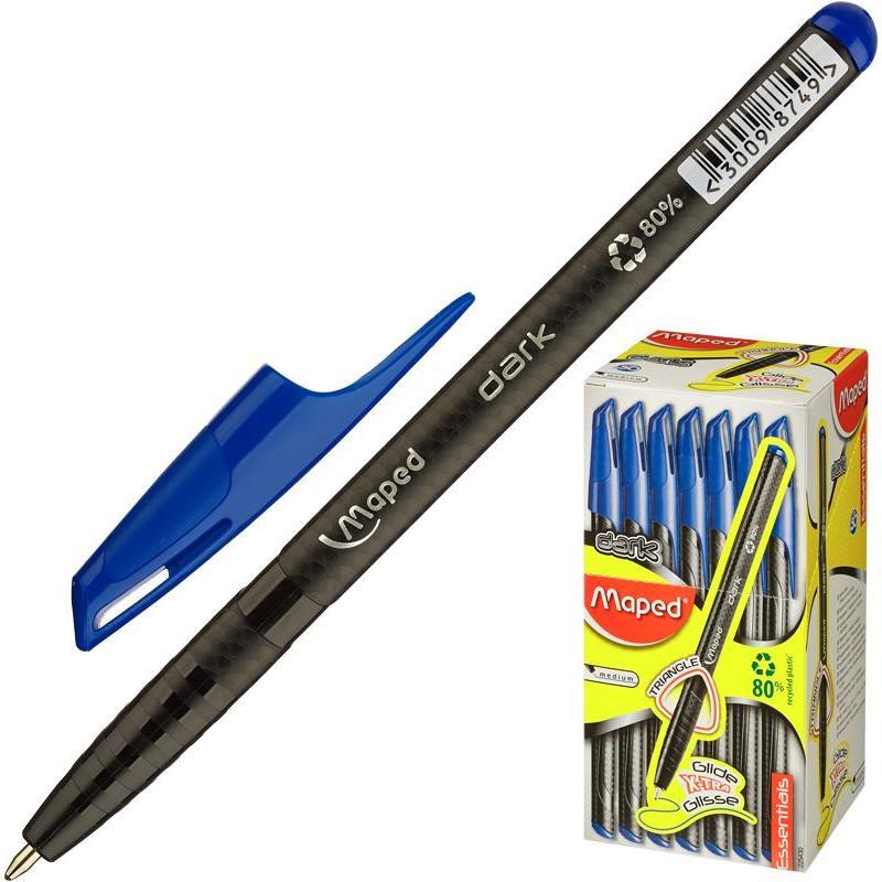 Шариковая ручка crown