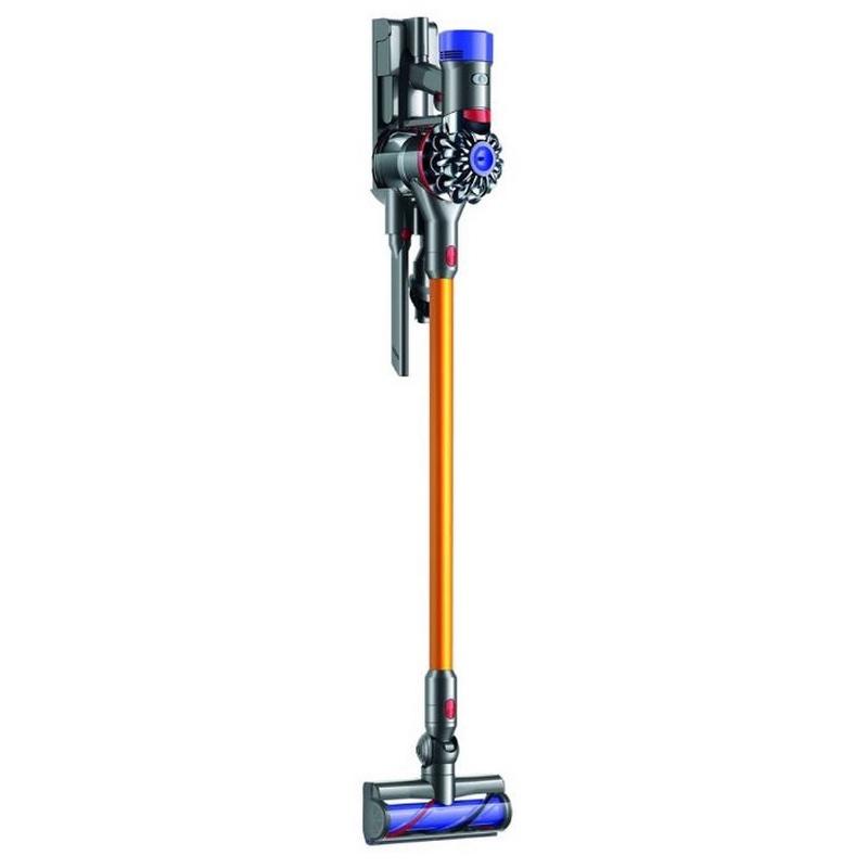 Дайсон v8 абсолют dyson all floors canister vacuum
